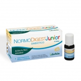 NORMODIGEST JUNIOR 10 VIALES