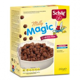 Cereales de cacao sin gluten Milly Magic Dr.Schar 250g