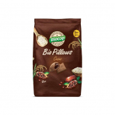 Biopillows chocolate negro sin gluten Biocop, 300 g