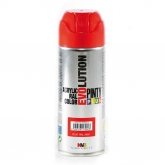 Pintura en Spray Evolution Blanco Brillante, 270cc