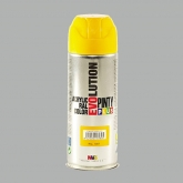 Pintura en Spray Evolution ALUMINIO Nvs, 400 ml