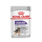Royal Canin STERILISED Cães, 12x 85gr