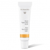 Crema de Rosas Light Dr. Hauschka, 5 ml