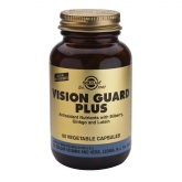 Vision Guard Plus Solgar, 60 cápsulas vegetais