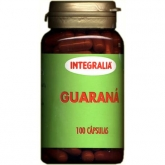 Guarana Integralia, 100 cápsulas
