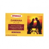 Damiana Plus Integralia, 20 viales