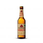 Cerveza espelta sin alcohol bio Riedenburger 33cl