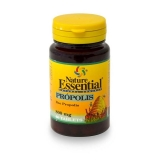 Própolis 800 mg Nature Essential, 60 Comprimidos.