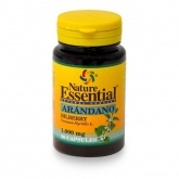 Arando 1000 mg Nature Essential, 50 cápsulas