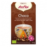 Yogi Tea BIO Chocolate 17 bolsitas