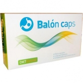 Balon Flash efecto saciante Diet Clinical, 60 cápsulas