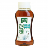 Sirope de Agave Naturgreen