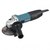 Mini rebarbadora Makita GA4530R 720 W 115 mm
