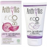 Leite de limpeza facial e demaquilante  BIO Uva Anthyllis, 150 ml