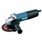Mini rebarbadora Makita 9558NBR 840 W 125 mm