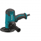Lixadeira de disco Makita GV5010 440 W 125 mm