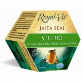 Jalea Real Royal Vit Estudio, 20 viales