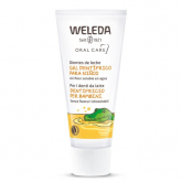 Gel Creme dental infantil Weleda 50 ml