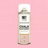 Chalk paint em Spray rosa antigo 400 ml