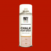 Chalk paint em Spray - Red Velvet, 400 ml