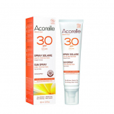 Spray solar SPF 30 Acorelle 100 ml