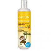 Shampoo extra suave Kids Only Jason, 517 ml