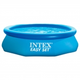 Piscina octogonal Easy Set 305 x 76 cm Intex