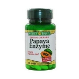 Enzimas de Papaya Nature's Bounty, 100 tabletas