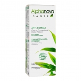 Crema doble acción Alphanova Anti estrias  150 ml.