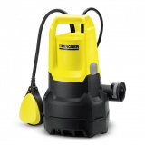 Bomba submersível  Karcher SP 1 Dirt