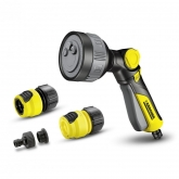 Kit Pistola de Riego multifunción Plus Karcher 2.645-290.0