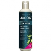 Condicionador equilibrante tea tree Jason, 227 g