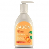 Gel de Ducha Albaricoque Jason, 887 ml