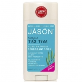 Desodorante stick Tea tree Jason, 71 g