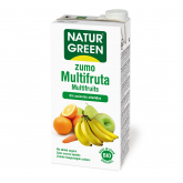 Néctar Naturgreen Multifruit