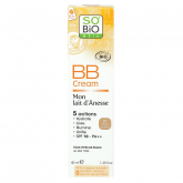 BB Cream SO' BIO ètic nº1 40 ml.