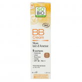 BB Cream nº2 SO'BIO ètic 40 ml.