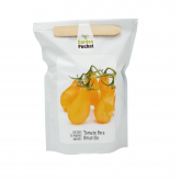 Kit huerto Tomate pera amarillo Garden Pocket