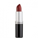 Barra labios Poppy Red bio Benecos, 4,5g
