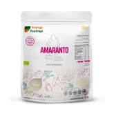 AMARANTO  BIO en  polvo Energy Feelings