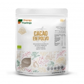 Cacao BIO en polvo Energy Feelings