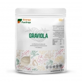 Graviola en  polvo Energy Feelings
