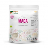 Maca BIO en polvo Energy Feelings