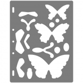 ShapeTemplate mariposas