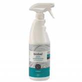 Jabón Quitamanchas BioBel 750 ml