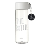 Botella hermética libre de BPA Tritan The Bottle