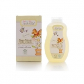Gel de duche e champô delicado com proteína de arroz ECO Anthyllis Baby, 400 ml
