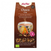 Yogi Tea BIO Chocolate Chai, 90 g