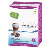 Batido Light Nova Chocolate Novadiet, 35 g