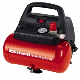 Compressor de ar TH-AC 190/6 OF Einhell